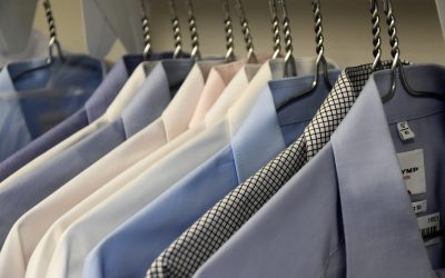 Dry cleaning service in East Bentleigh