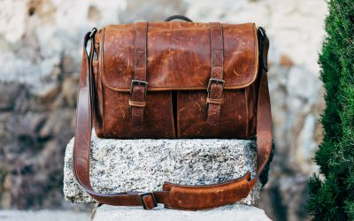 Leather bags and accessories in East Bentleigh